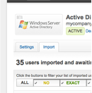 Active Directory Integration