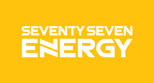 77 Energy joint customer
