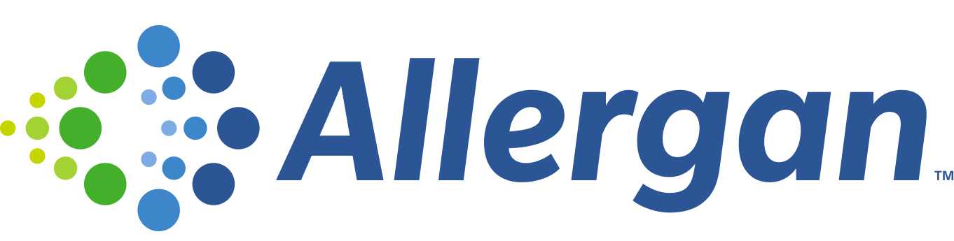 Allergan Logo Tm