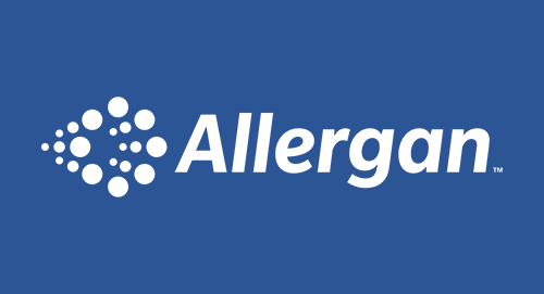 Allergan joint customer