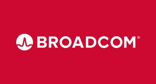 Broadcom joint customer