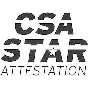 CSA STAR transparent