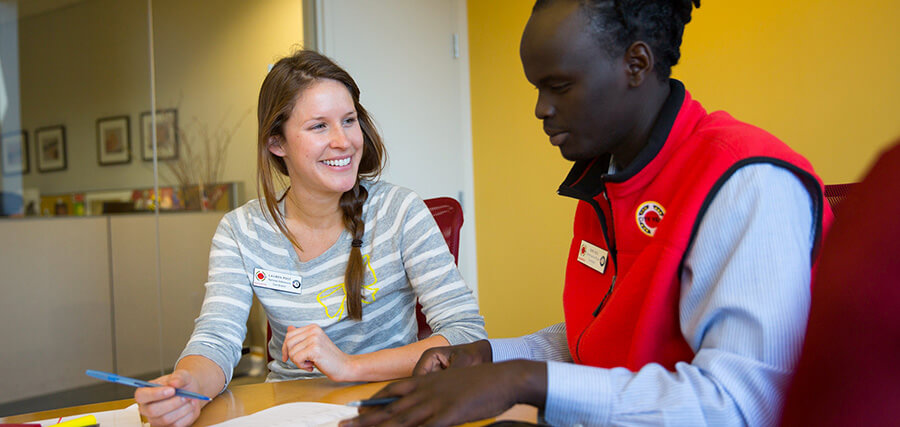 City Year Tutor