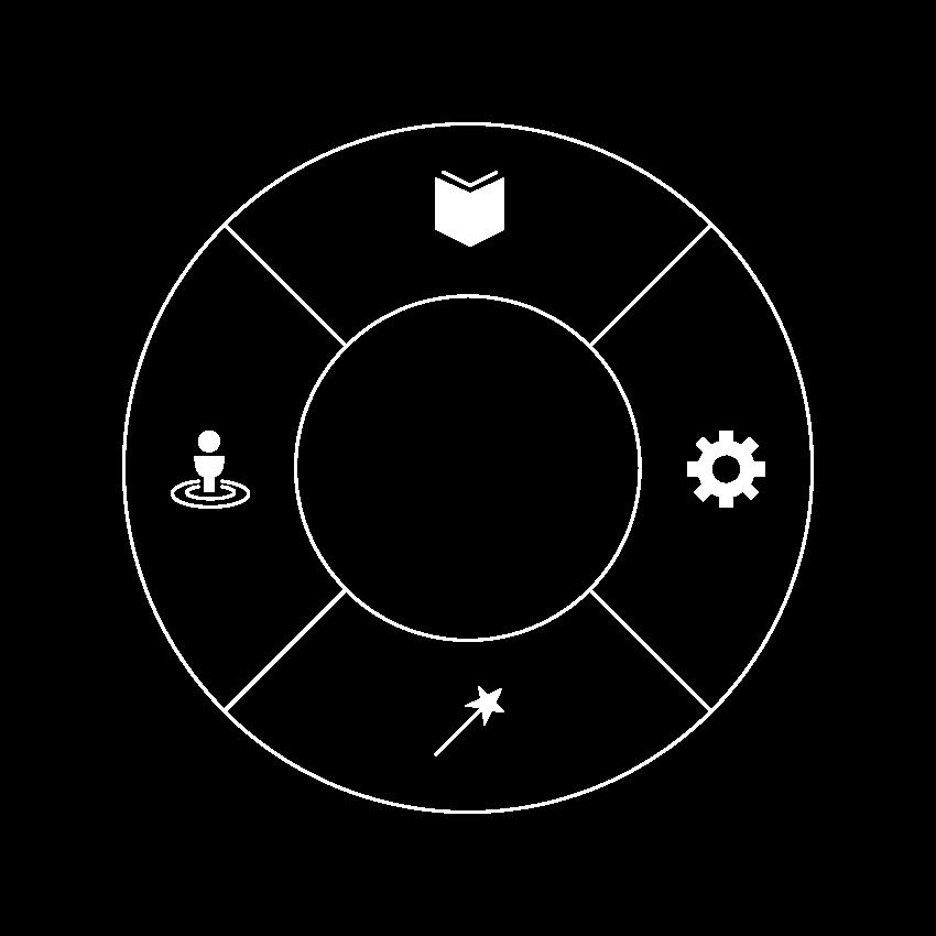 Customer First Logo Hero 850