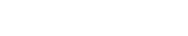 Dignity Health logo white