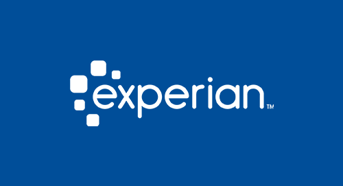 Experian joint customer