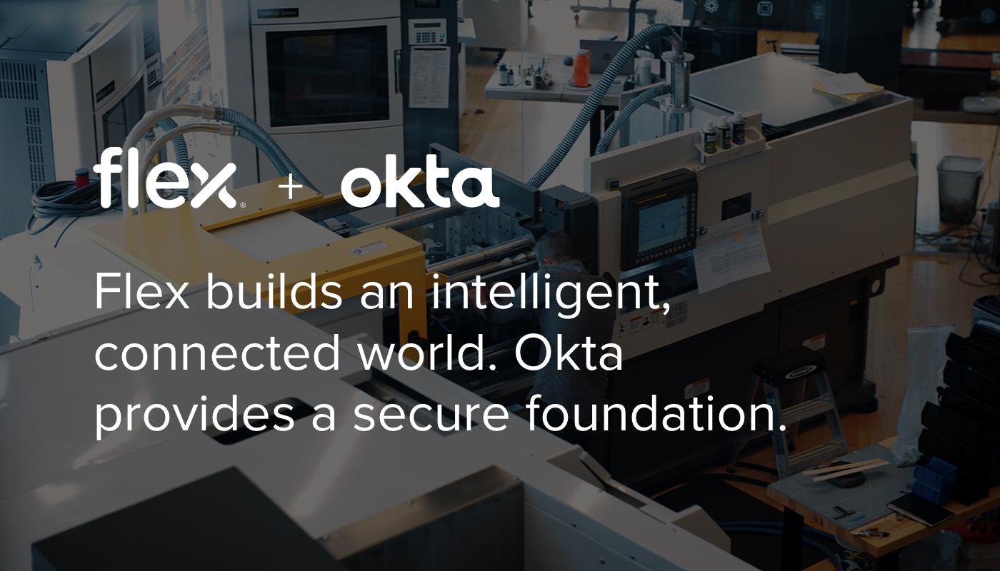 Flex | Okta