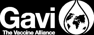 Gavi Logo White 0