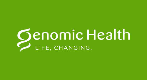 Genomic joint customer
