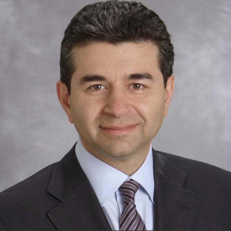 Dr. Shez Partovi