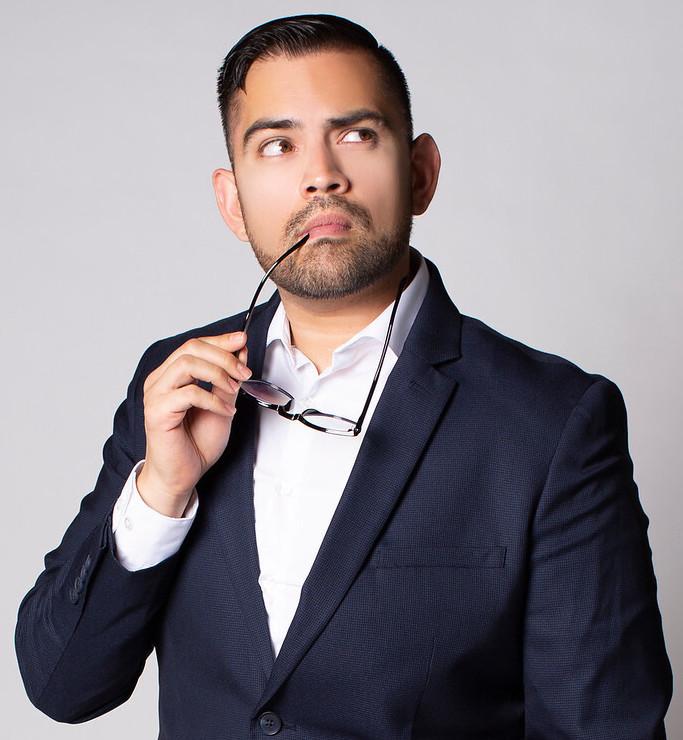 James Flores, Senior Product Marketing Manager, Okta