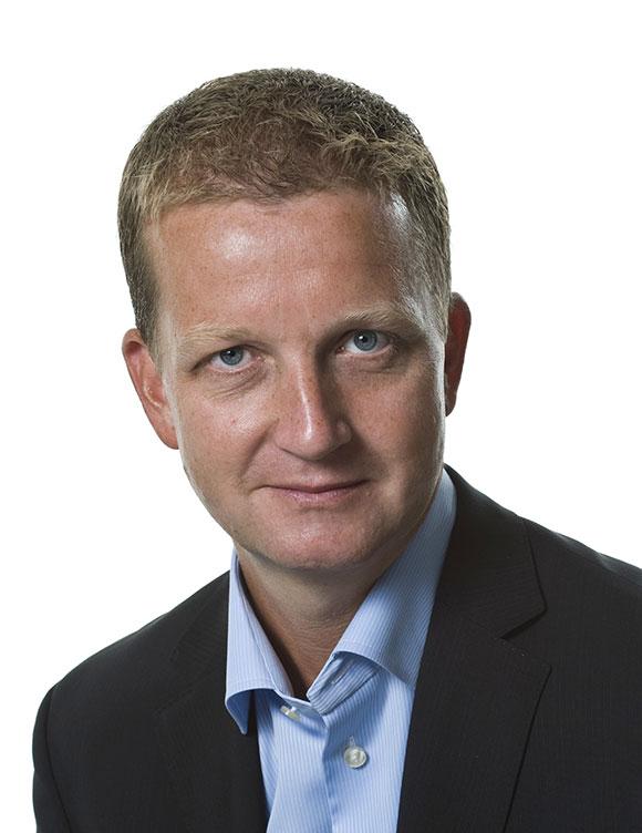 Jesper Frederiksen Leadership EMEA GM 650