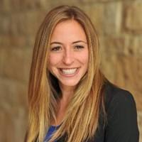 Lindsey Bly, Okta Senior Product Marketing Manager, Headshot