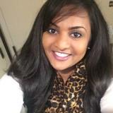 Natasha Bhargava