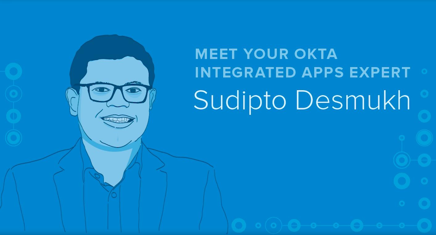 Okta Integrated Apps Expert 0'
