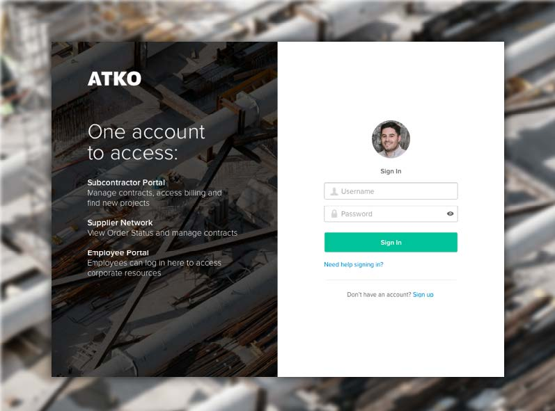 Okta hosted ux customization tools