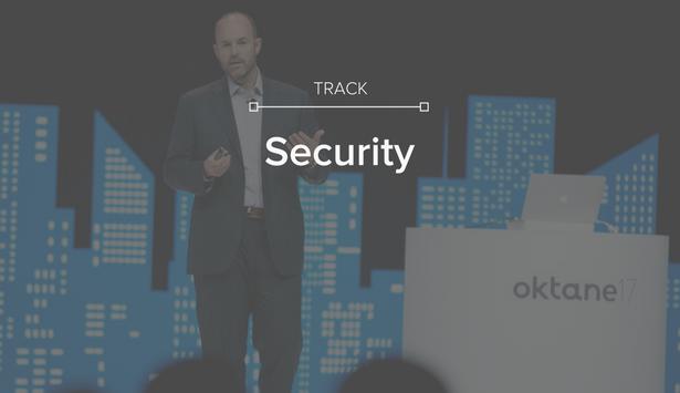 Oktane17 Security