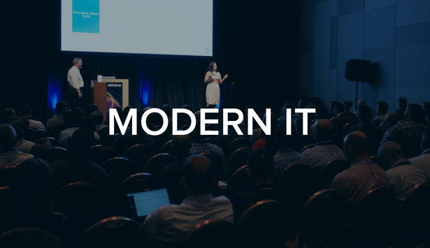 Oktane18 sessions Modern IT