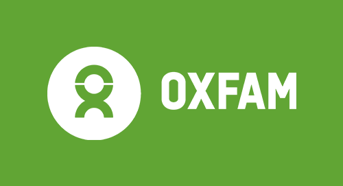 Oxfam joint customer