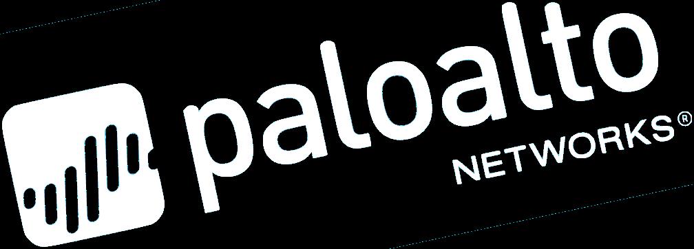 PaloAltoNetworks Logo White