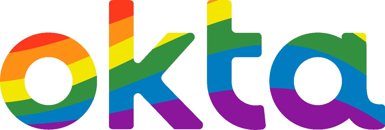 Pride Wordmark