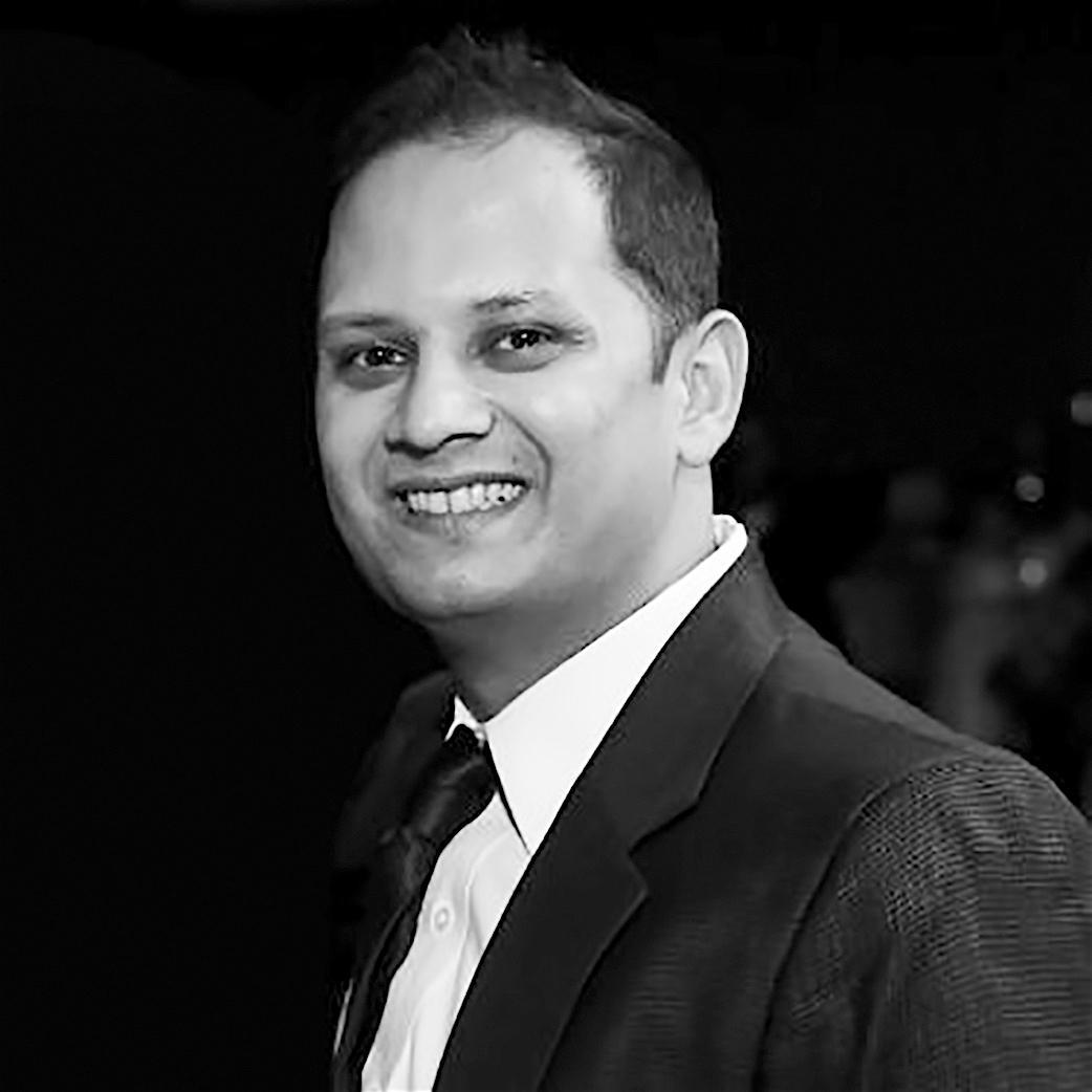 Sandeep Kumbhat