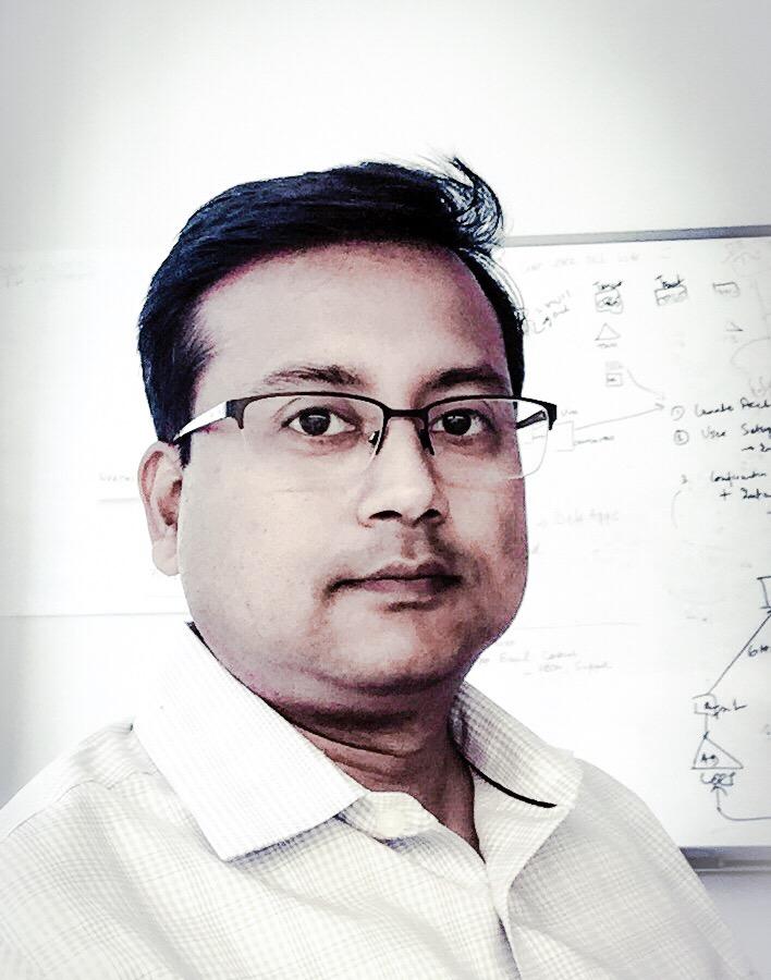 Subhrendu Datta
