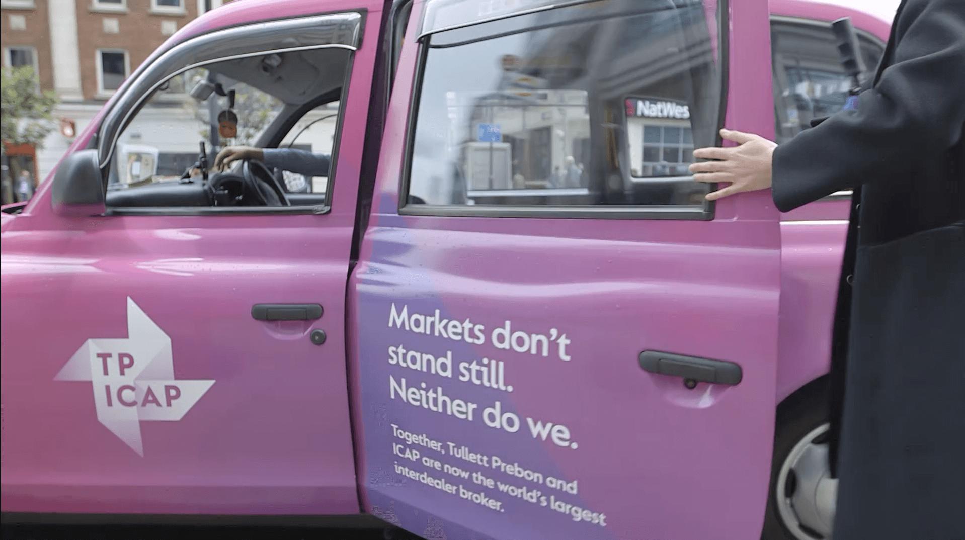 TPICAP Car Ad