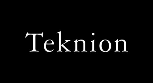 Teknion joint customer