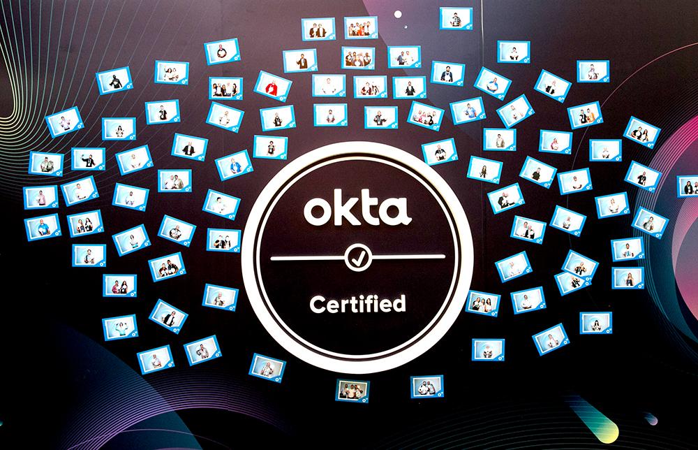 Training | Okta