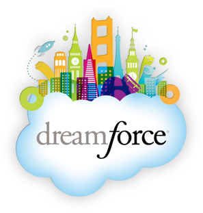 glimpsing the future of the cloud at dreamforce 2012