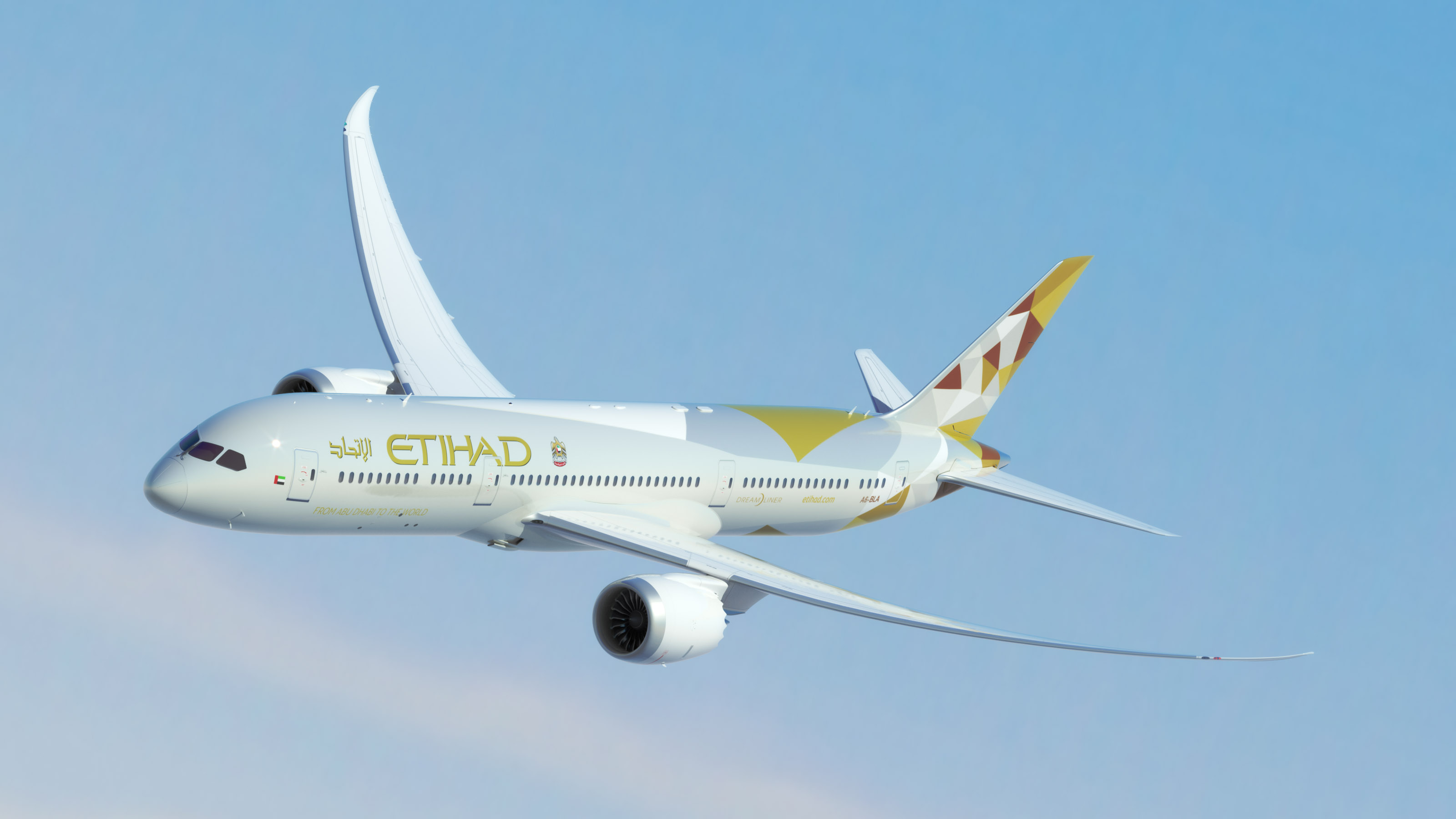 strategic management of etihad airways Etihad airways, with its headquarters in abu dhabi, is the flag carrier of   assignment in strategic management & business planning (smbp).