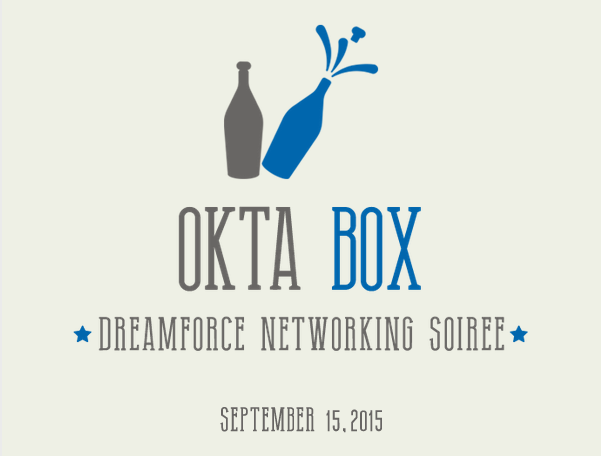 okta box soiree