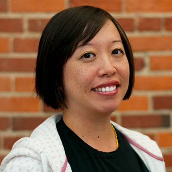 Cindy Wu Okta