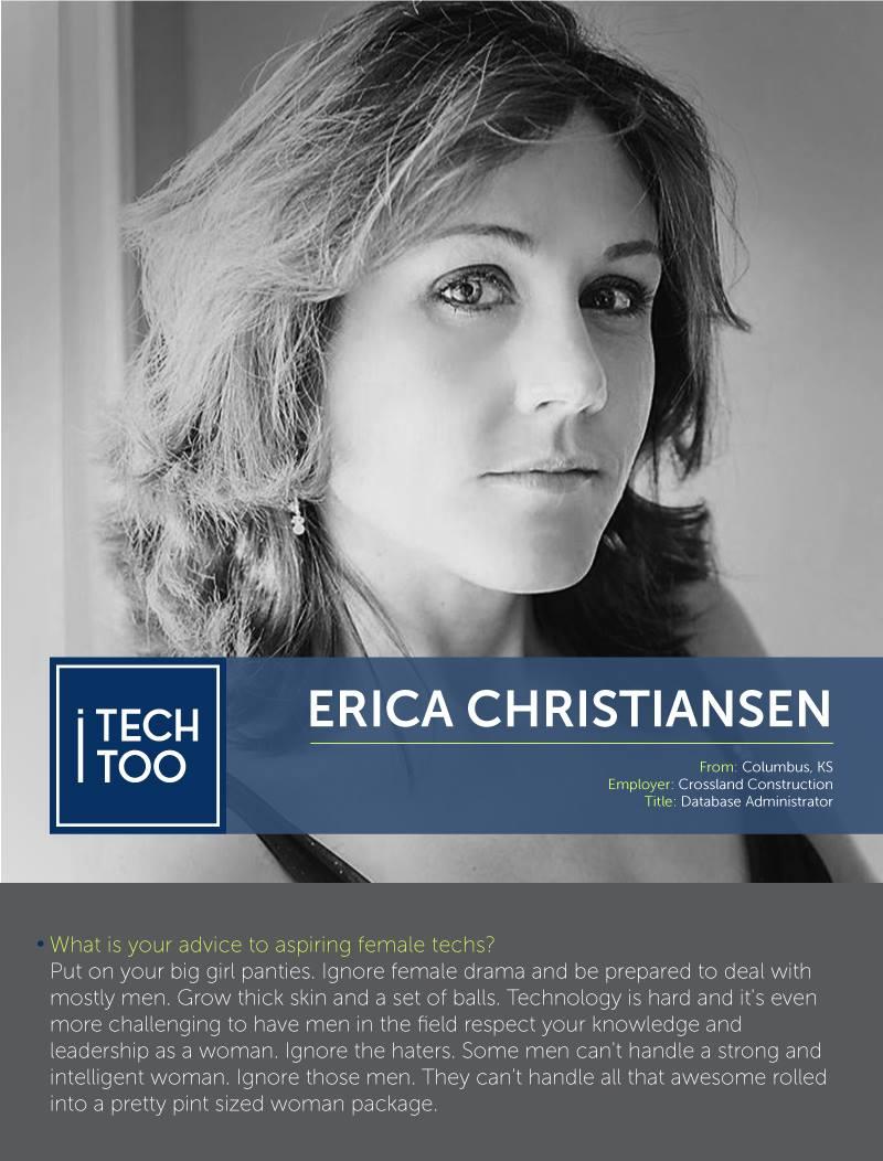 Erica Christiansen