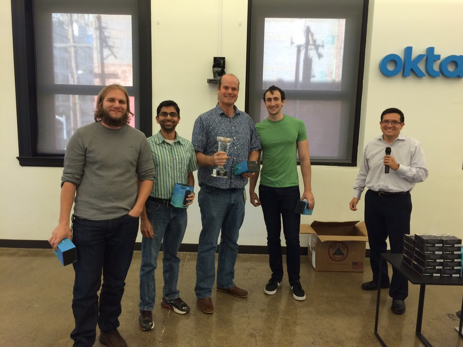 Hackathon 2016 Product 1st Team.JPG