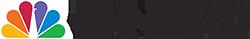 CNBC logo horizontal
