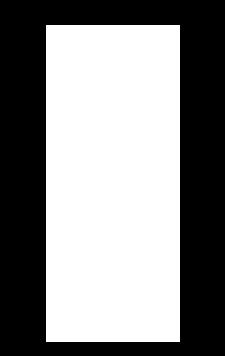 AFGE logo white
