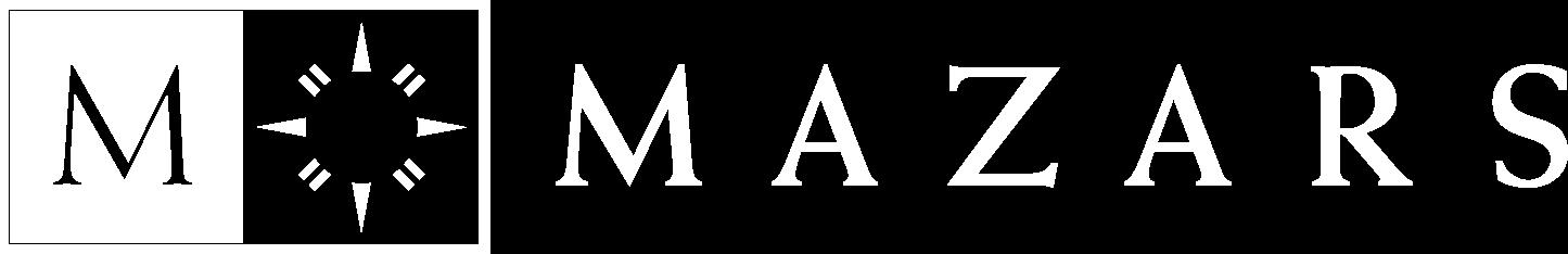 Mazars logo 0