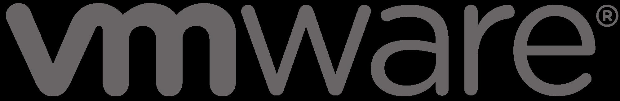 Okta partner VMware logo