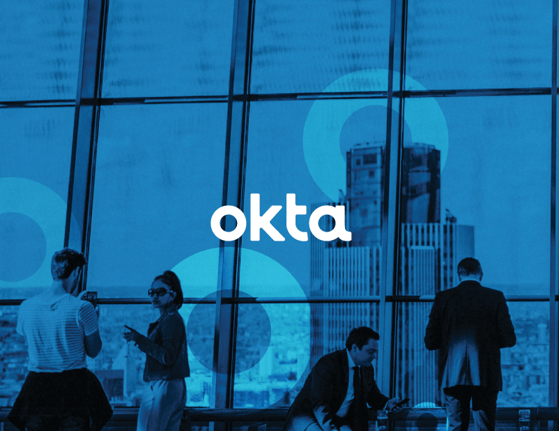 Okta Modernize IT Ebook Thumbnail