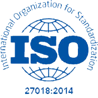 iso 27018 transparent