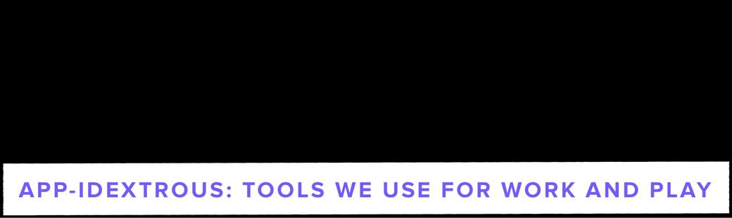 App-idextrous header image