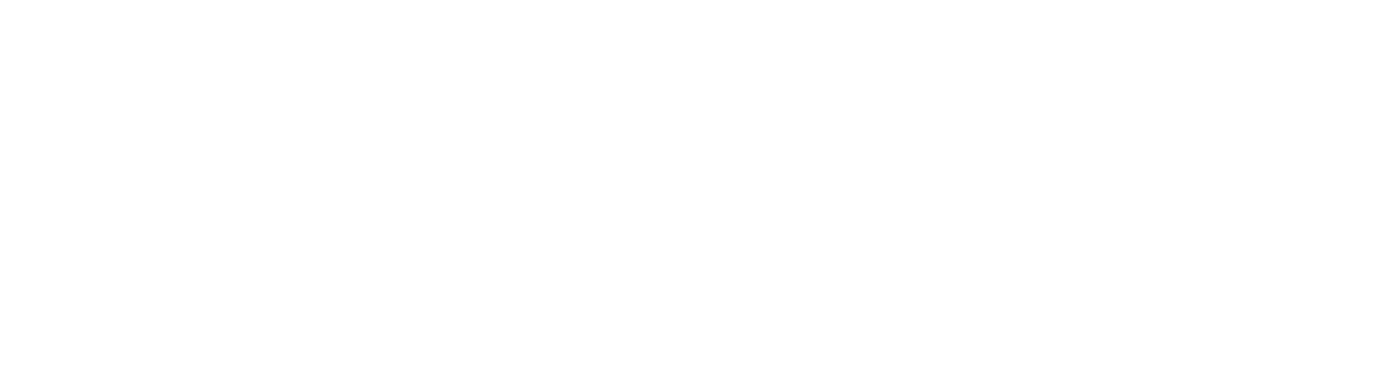 Fedex logo white