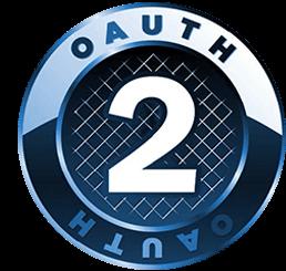 Okta OAuth2 logo