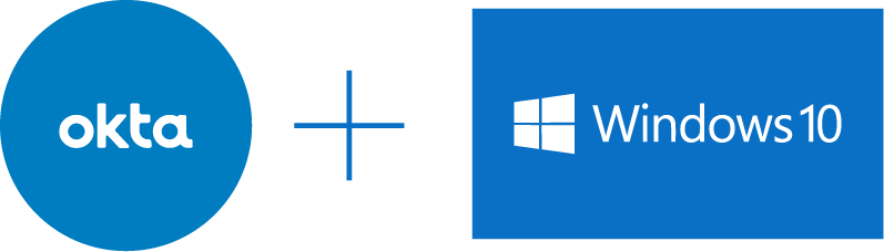 Microsoft Integrations - Microsoft Windows 10 | Okta