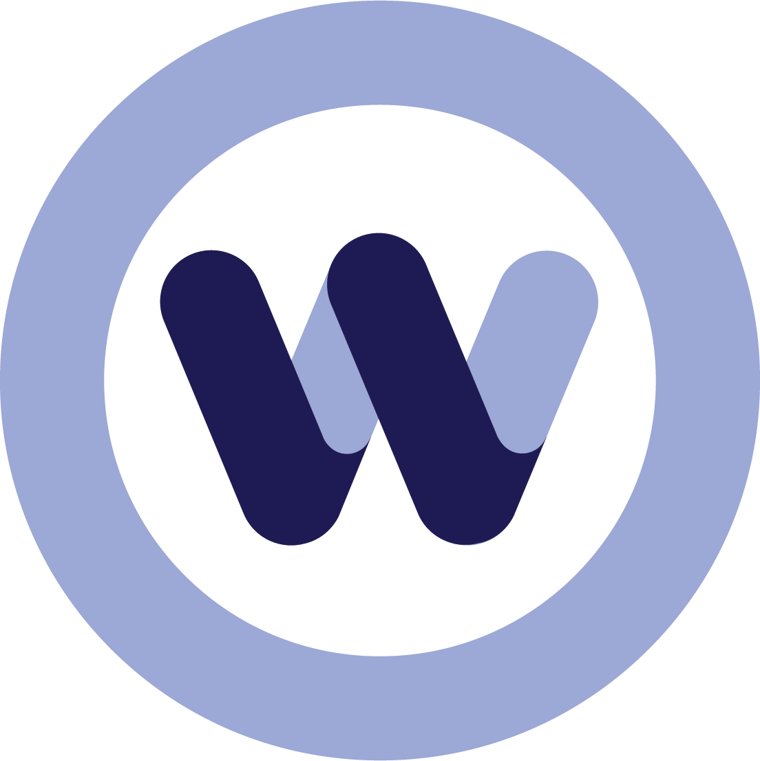 Women at Okta Logo color