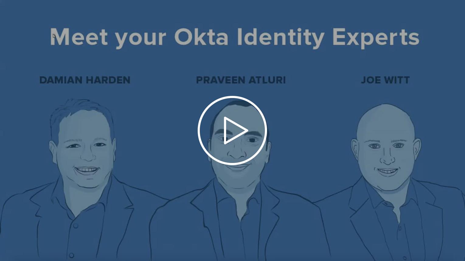 okta identity experts