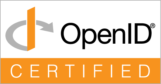 openid certified logo 0