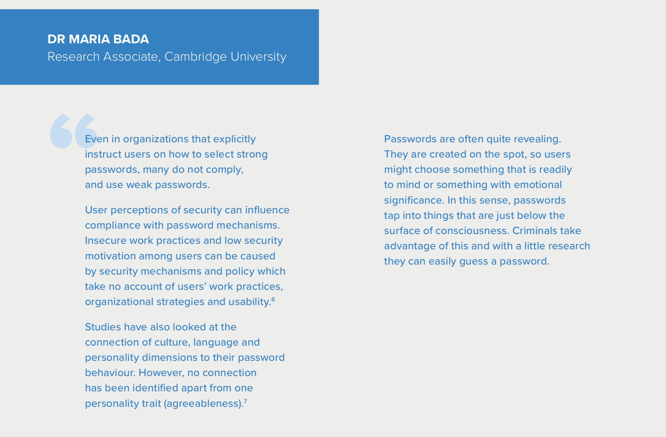 Passwordless Okta Report
